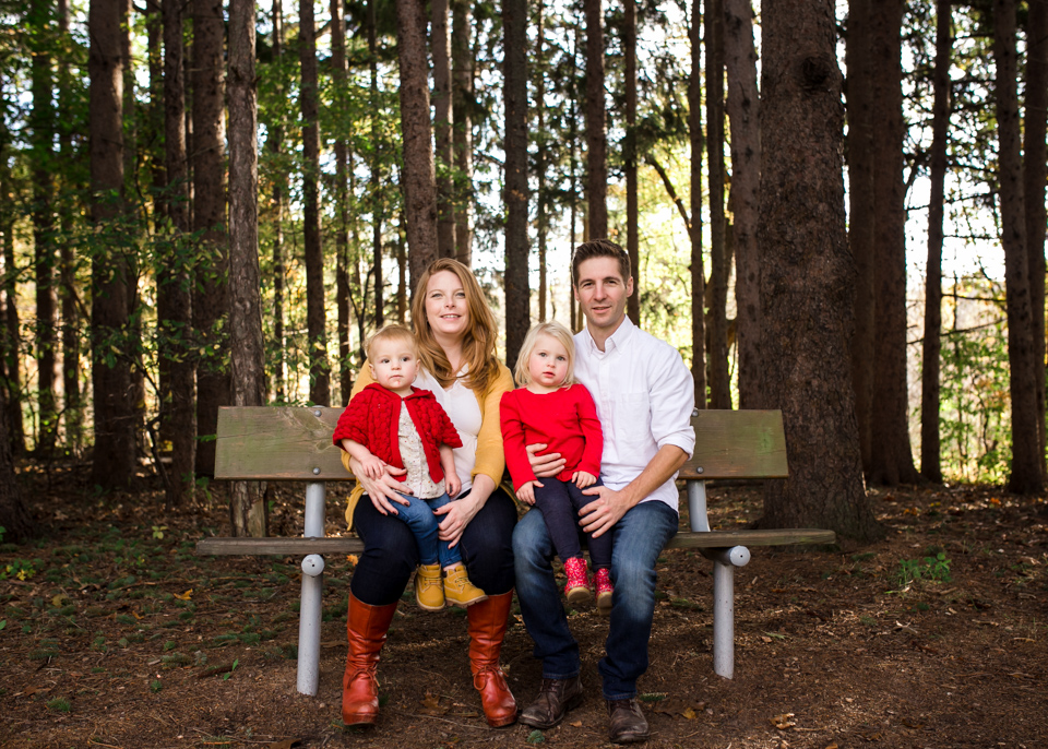 Babcock Family | Ann Arbor Family Photography